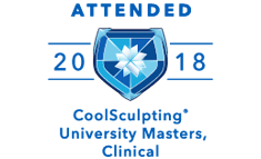 coolsculpting university masters clinical